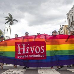 Goed nieuws: Hivos-donateurs maken vier nieuwe LHBTI-projecten mogelijk!