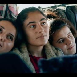 Aandacht voor Yezidi-vrouwen blijft hard nodig