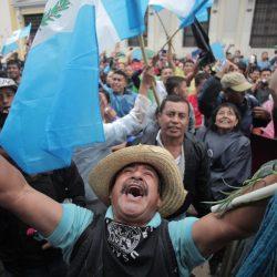 Activist Alert Guatemala gaat van start